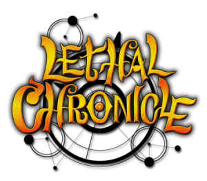 Lethal Chronicle, la bannière.